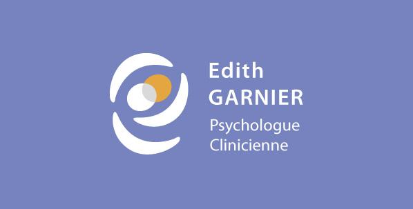 PROJET IDENTITÉ EDITH GARNIER
