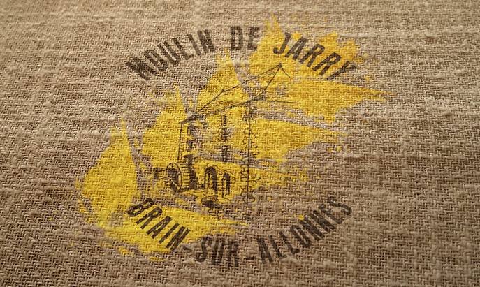 PROJET MOULIN JARRY