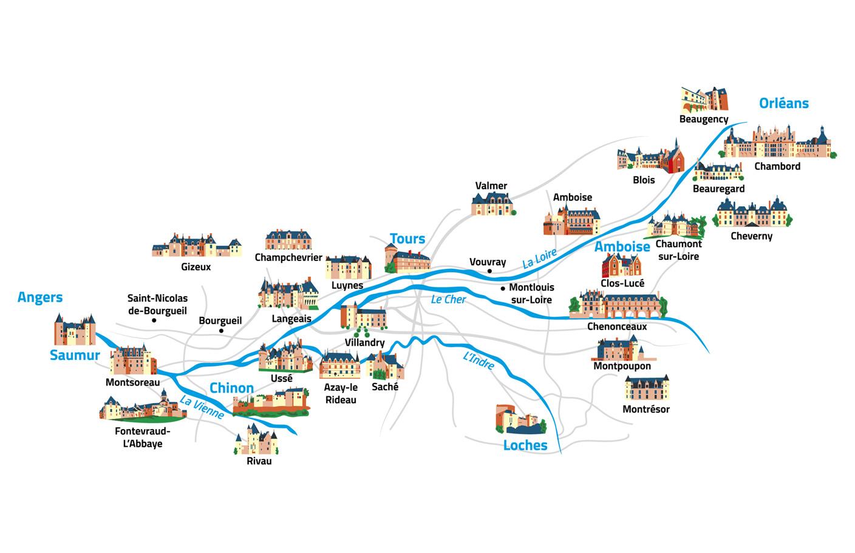BROCHURE GROUPES OT TOURS