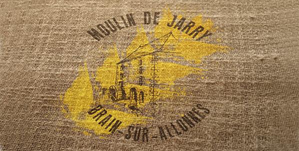 PROJET MOULIN DE JARRY